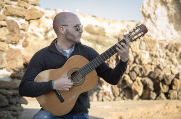 Adrian Cobos